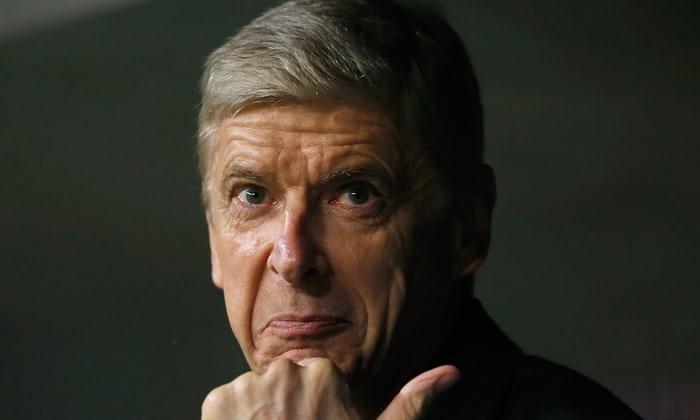 Arsenal tudja, hogy szándéknyilatkozatot kell tennie a Manchester City-ben